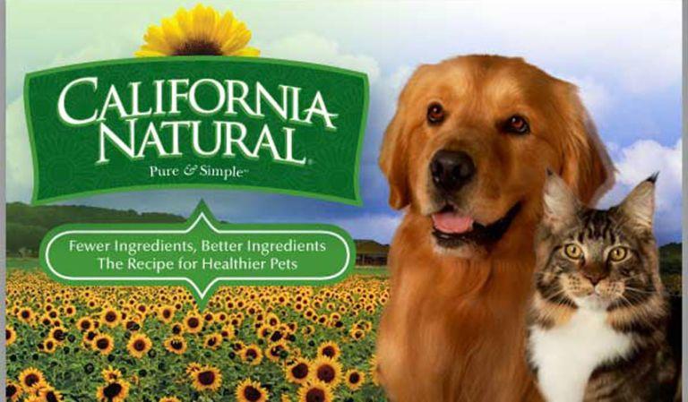 Dog Food California Natural Reviews