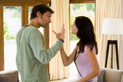 How to Fight with Your Husband - Fighting in Marriage