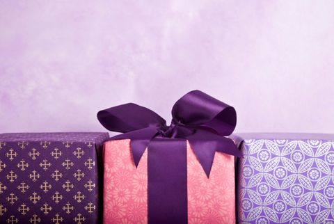 Woman's Day January 2012 Giveaways