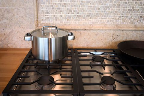 pot stove top