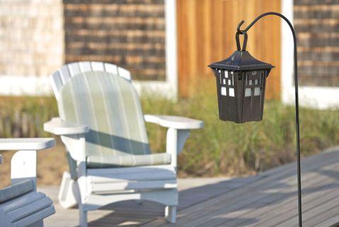 all clean lantern