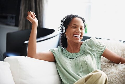 The psychologist says…Listen to your favorite music