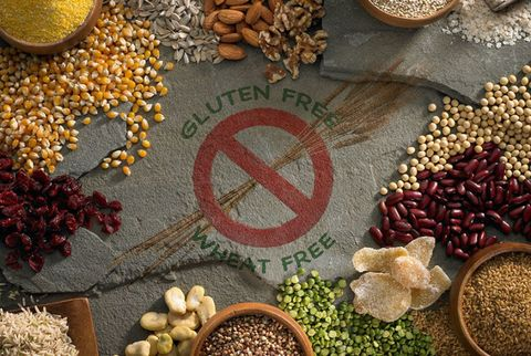 foods without gluten