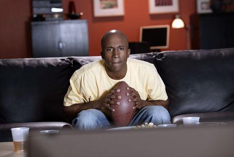 Football Husband