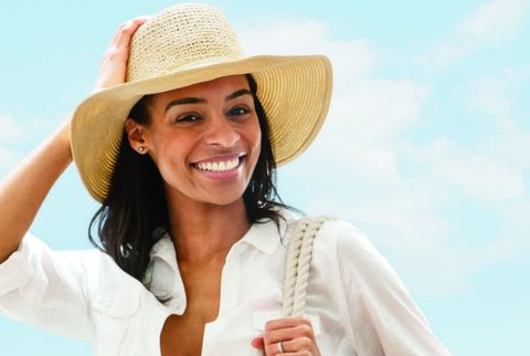 The Truth about Latinas and Skin Cancer