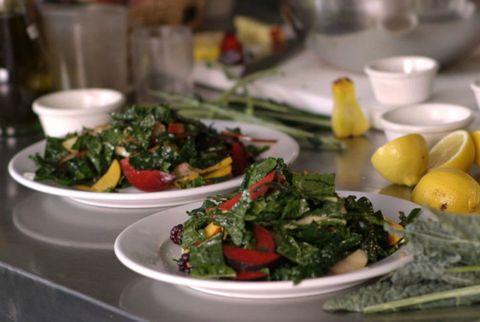 Food, Dishware, Tableware, Serveware, Ingredient, Leaf vegetable, Produce, Lemon, Citrus, Vegetable,