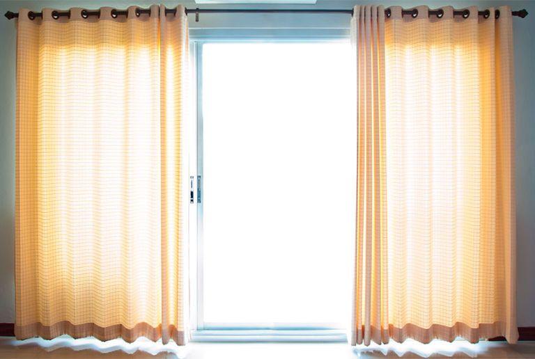 Foam Filled Window Frames
