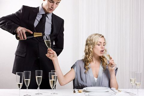 40caa1ef59f 9 Outrageous Etiquette Crimes (and 1 Real Crime!) Guests Have Committed at  Weddings