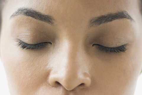 Eyebrow Facts