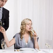 9 Outrageous Etiquette Crimes (and 1 Real Crime!) Guests Have Committed at Weddings
