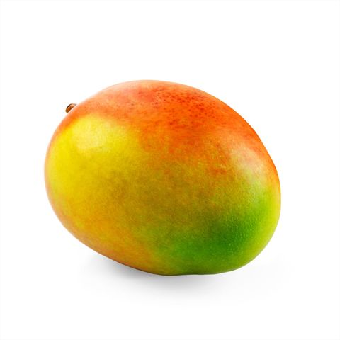 <p><strong>Minimize fine lines and wrinkles</strong></p><p>Mango is loaded with vitamins A and C. Together they work hard to brighten and promote cell turnover for smoother, more youthful-looking skin.</p><p><strong><em>BONUS!</em></strong></p><p><strong><em>Skin-softening mask</em></strong></p><p>1 mango (peeled and sliced)</p><p>1 egg white</p><p>In a blender, purée the mango, then add the egg white. Whip the mixture until stiff. Apply with your fingertips to your face and neck using upward strokes. Let it sit on skin for 15 minutes, then rinse with warm water. Finish with a dose of face lotion.</p>