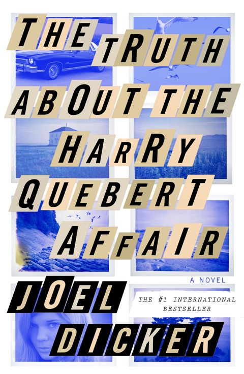"<p><a href=""http://www.amazon.com/Truth-about-Harry-Quebert-Affair-ebook/dp/B00H87RLJQ/ref=sr_1_1?s=books&ie=UTF8&qid=1398800393&sr=1-1&keywords=harry+quebert+affair"" target=""_blank""><em>The Truth About the Harry Quebert Affair</em></a> by Joel Dicker ($18; May 27)</p> <p>In a quest to clear his hero's name, a young writer digs into the long-ago murder of a teenage girl in a small New Hampshire town. Nothing is as postcard-perfect as it appears, and as the strange and often comedic facts emerge, the writer learns the costs—and the freedom—of uncovering a community's secrets.</p>"