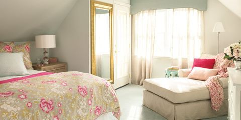Bedroom Makeover Ideas - Bedroom Decorating Ideas