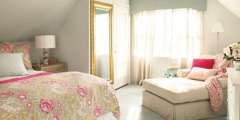 Bedroom Makeover Ideas - Bedroom Decorating Ideas