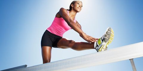<p>Despite what your local gym would have you believe, working out doesn't have to cost a fortune—even if you need more motivation than a solo run on a treadmill provides. Click through to learn how you can get fit for free with fitness videos, classes and more that don't cost a dime.</p>