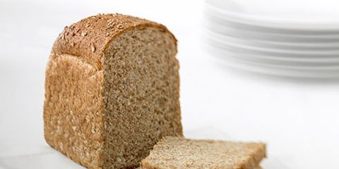 """<p>Upping your intake of fiber-rich <a href=""""http://www.womansday.com/food-recipes/healthy-recipes/types-of-whole-grains#slide-1"""" target=""""_blank"""">whole grains</a> is a smart move for your ticker: The ongoing Nurses' Health Study found that women who routinely ate whole grains such as whole-wheat bread and brown rice had a 30% lower risk of <a href=""""http://www.womansday.com/health-fitness/conditions-diseases/save-your-heart"""" target=""""_self"""">heart disease</a> after 10 years than those who opted for refined grains such as white bread. But that's not the only benefit—research also shows that a diet rich in whole grains helped protect women against breast cancer. Here are more reasons to chow down.</p>"""