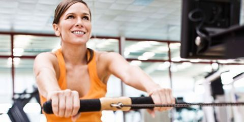 <p>You do the rowing machine at the gym and walk outdoors when weather permits. So why does your back hurt and your skinny jeans no longer fit? Poor form and common calorie-burning misconceptions can sabotage weight-loss results and up injury risks. Here, top experts share the biggest exercise mistakes women make and safer ways to get the most out of your favorite workouts.</p>