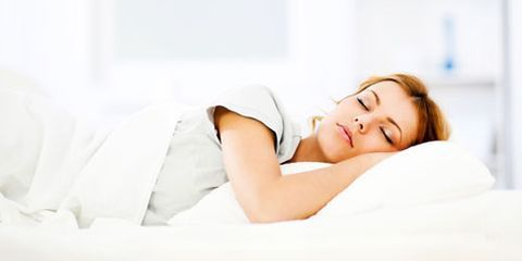 A good night's rest can be the ticket to a healthy ticker. But what if you're having trouble falling asleep at night? Here, three common sleep stealers and solutions that'll have you snoozing soundly. And that'll reduce your heart disease risk.
