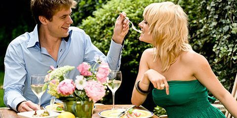 """<p>Hoping things will heat up after dinner—or breakfast? Luckily, you don't need to rethink your daily dishes to <a href=""""http://www.womansday.com/sex-relationships/sex-tips/10-foolproof-ways-to-get-in-the-mood-109514"""" target=""""_self"""">get in the mood</a>. The following one-ingredient additions to your go-to meals can get those sparks flying. Click through to find the 10 easiest ways to work aphrodisiacs into your regularly scheduled meals. </p>"""