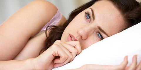 """<p>Be honest: How many hours did you sleep last night? If you're like <a href=""""http://www.cdc.gov/features/dssleep/"""" target=""""_blank"""">35% of Americans</a>, then you probably got fewer than seven hours—in other words, not enough! You already know that a lack of rest can lead to exhaustion, and you may have heard it can raise your risk for serious health problems, such as <a href=""""http://www.journalsleep.org/ViewAbstract.aspx?pid=27857"""" target=""""_blank"""">heart disease</a> and type 2 <a href=""""http://care.diabetesjournals.org/content/29/3/657.full"""" target=""""_blank"""">diabetes</a>, because it's associated with insulin resistance, inflammation and the thickening of blood vessels. But there are even more unexpected, negative consequences. Here, what to watch out for, and how to hit the hay earlier.</p>"""