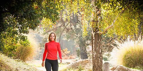 """<p>For the six women of the <a href=""""http://www.womansday.com/health-fitness/conditions-diseases/live-longer"""" target=""""_self"""">Live Longer & Stronger Challenge</a>, exercise has been a key component of their weight loss. And it's paid off: Since the challenge started almost three months ago, the group has lost a total of more than 160 pounds! These busy ladies don't always have the time (or desire) to spend hours at the gym, so they've figured out how to sneak in extra steps and activity throughout the day. Find out what's worked for them—and use their secrets to start your own slim-down journey.</p>"""