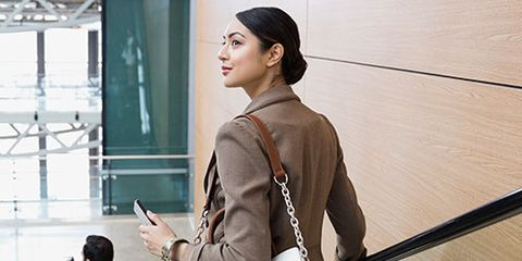 """<p>While a super-stylish work bag will never be the sole <a href=""""http://www.womansday.com/life/saving-money/getting-promoted"""" target=""""_self"""">reason you get promoted</a>, it could amp up your <a href=""""http://www.womansday.com/style-beauty/fashion-style/work-clothes"""" target=""""_self"""">office outfit</a> and make your job easier—if it has a few key features. So how do you find the perfect one without spending all of your hard-earned paycheck? Follow these 10 guidelines for scoring an affordable pocketbook, and check out our favorites under $50. </p>"""