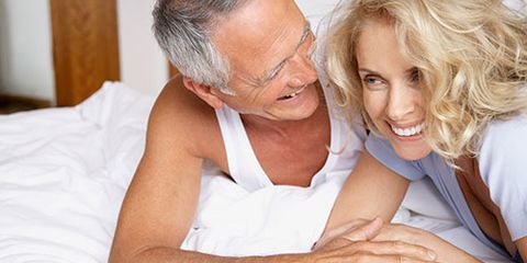 <p>Intimacy morphs as the years go by. But just because you and your partner aren't your 20-something selves in the sack doesn't mean your between-the-sheets behavior can't be hotter than ever. Here's your guide to how sex naturally evolves with time and ways to make the most of those shifts.  </p>