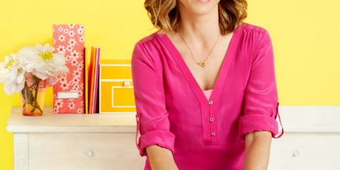 """<p>As she smoothly delivers live TV segments ranging from breaking news to cooking lessons—often while wearing impressively high heels—<em>TODAY </em>news anchor and cohost Natalie Morales seems to define the word <em>organized</em>. But the idea makes the 42-year-old chuckle. To hear her tell it, once she's home in New Jersey with husband Joseph and sons Josh and Luke, she's just another busy working mom. """"Josh is 10 and Luke is 5, so it's always chaos in the house,"""" she says. """"I try to keep things organized. But I have to work at it.""""</p> <p>This means using the tricks she learned growing up in an orderly Air Force household, the second daughter of a Puerto Rican lieutenant colonel and a Brazilian stay-at-home mother. """"We moved every three years,"""" Natalie says. """"You learned to think fast on your feet, and to get rid of anything you didn't absolutely need."""" These days, decluttering, scheduling and assigned chores help her family stay on track, especially during the hectic back-to-school weeks. The boys make their beds first thing in</p> <p>the morning; later, when homework's done, Josh helps Mom make dinner—just as Natalie did when she was little. The routine, along with some commonsense tactics, makes life go more smoothly. """"It's never a perfect balance,"""" says Natalie. """"I just try to put some orderliness in the chaos.""""</p> <p>Read her tips, as well as tips from WDL, here. </p>"""