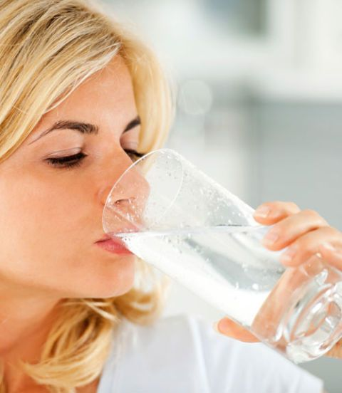 "<p><em>What it could mean: </em>If you haven't been sweating on a hot summer day, your thirst may be a sign of type 2 diabetes, says Leann Olansky, MD, an endocrinologist at Cleveland Clinic. This kind of thirst ""results from water loss when glucose becomes high enough to spill into urine.""<strong></strong></p> <p><em>When to see a doctor:</em> Excess hunger, weight loss and dehydration along with frequent urination calls for a visit, says Dr. Olansky. </p>"