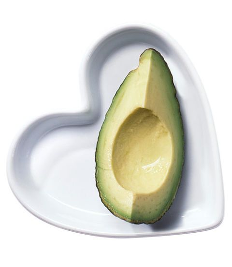 """<p class=""""p1""""><em>How they help:</em> Not only do they <a href=""""http://www.womansday.com/health-fitness/conditions-diseases/what-causes-high-cholesterol"""" target=""""_self""""><span class=""""s1"""">lower harmful LDL cholesterol</span></a>, they may also boost beneficial HDL.</p><p class=""""p1""""><em>Best sources</em><strong><em>: </em></strong>Avocados, olives, almonds, hazelnuts, pecans and certain oils (olive and canola).</p>"""