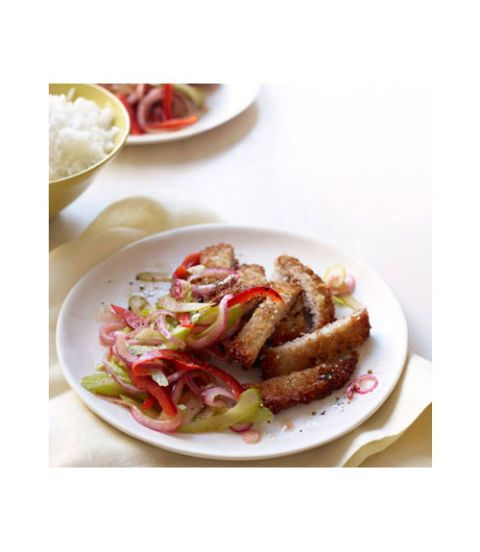 March 2015 Month of Menus - March Recipes