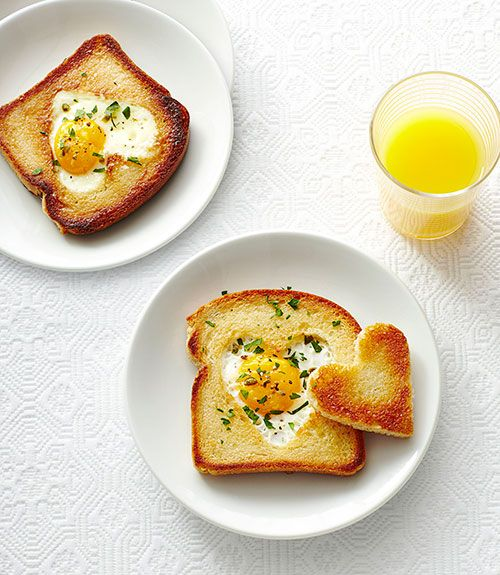 35 Easy Kid Friendly Breakfast Recipes