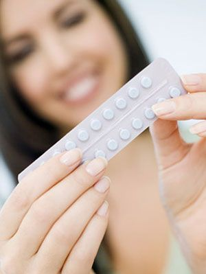 Effective Birth Control Options - Women's Health at