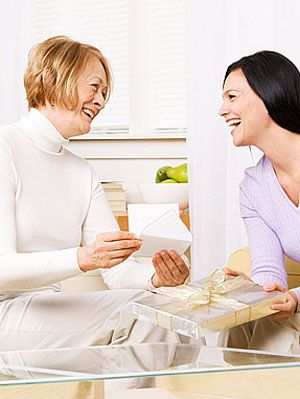 Mother-in-Law - Tips from Your Mother-in-Law at WomansDay com