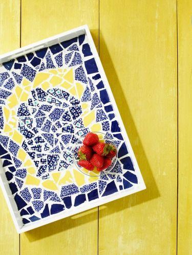 How To Make A Mosaic Mosaic Patterns