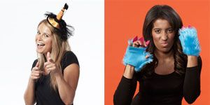 8 Quick Halloween Costumes for Adults