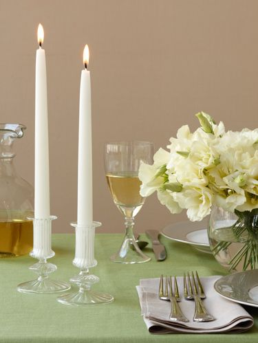 how to get wax off a tablecloth how to remove candle wax