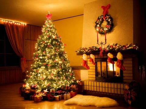 Christmas Traditions - Family Christmas