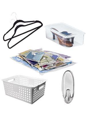 organizational supplies