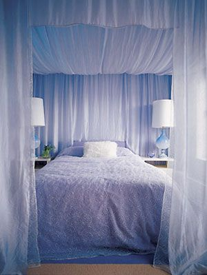 <p> We asked top designers to share their secrets for creating a sexy bedroom. And their answers? Let's just say these sultry solutions are the way to undeniable romance. They go through the room essentials piece by piece: bedding, flooring, window treatments, lighting and color, as well as some all-important personal touches. Go ahead; show some passion for the bedroom. </p>