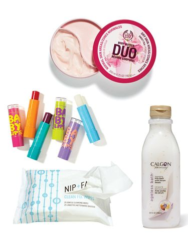 <p>The pricier the product, the better it works, right? Not when it comes to these beauty buys. From skin-boosting wipes to lip balm, these picks deliver big results without a hefty price tag.</p>