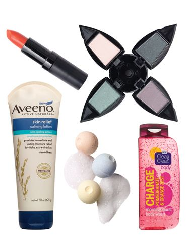 <p>Beauty doesn't have to come at a price. In fact, some of the top products out there are sold at drugstores. Check out these best buys for your skin, hair and more.</p>