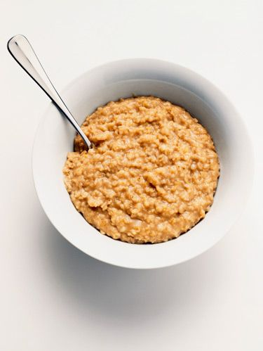 """<p>Love the """"just add water"""" ease of instant oatmeal but worried that anything that fast can't be good for you? In this case, it can. Like traditional oatmeal, instant is a whole-grain, high-fiber, nutritious food, according to The American Heart Association. With flavored products, though, watch the sodium and sugar levels—aim for less than 250 mg sodium and 12 g sugar per serving. Here, three tasty, heart-healthy starts to your morning.</p>"""