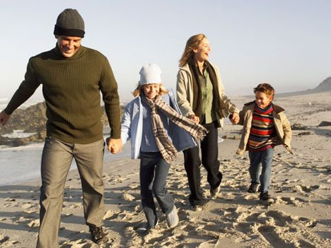 75 Ways To Keep You And Your Family Healthy