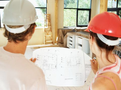 "<p>With the real estate market so uncertain these days, many people are choosing to renovate their current home instead of buying a new one. ""People are thinking about how they can get the most value out of their living arrangement,"" says Stephen Melman, director of economic services at the National Association of Home Builders (NAHB). What will give your family the most value depends first and foremost on your needs, but if you want to earn back your renovation costs when it comes time to sell, read on.</p>"