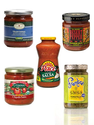 <p>Salsa is an American favorite, and it's good for more than just scooping up with tortilla chips. Try serving it with meat or fish as a side, stirring through scrambled eggs for a Tex-Mex breakfast or spreading on pizza for sauce with a kick. Here, the winners of the Woman's Day salsa taste test—they're all ideal for snacking or as the base for delicious meals.</p>