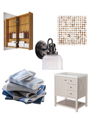 <p>Update your bathroom with one of these stylish new products for spring!</p>