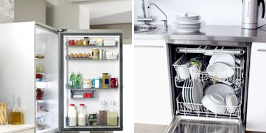 <p>If you're in the market for a major appliance, you know how overwhelming the options are. But investing in a top-of-the-line model loaded with bells and whistles isn't always your best bet. By knowing what features to look for, and which you can ignore, you can score a high-functioning appliance without blowing your budget. Click through this slideshow to learn how to get the most value for your money.</p>
