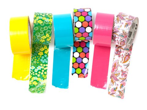 We Love Duct Tape!