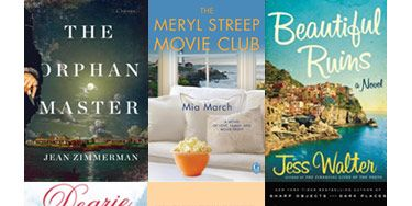 <p>Need a reason to do some reading this summer? How about 10?! <em>Woman's Day </em>and <em>WomansDay.com</em> editors hit the books to bring you their top picks for the season. Whether you're seeking adventure, mystery or romance, click through to see which June, July and August releases we recommend.</p>